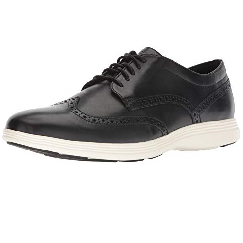 Cole Haan Men's Grand Tour Wing Oxford Shoes