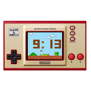 Nintendo任天堂Super Mario Bros复古掌机