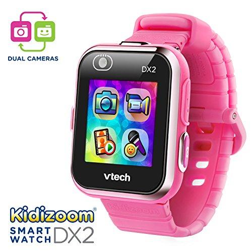 史低价! VTech DX2 触屏儿童智能手表
