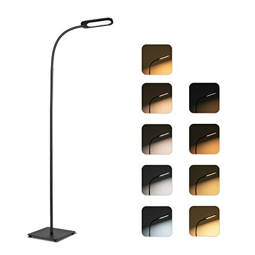 Floor Lamp, TECKIN LED Floor Lamps for Living Room