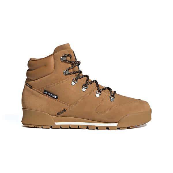 adidas Men's Terrex Snowpitch Hiking Boots