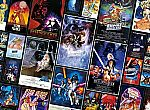 Buffalo Games 1000pc Star Wars Jigsaw Puzzles