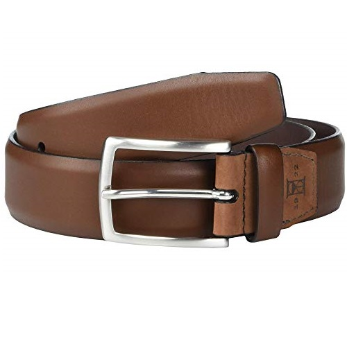 Allen Edmonds Glass Ave Men's Belt