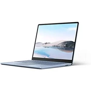 Microsoft Surface Laptop Go 新款触屏本