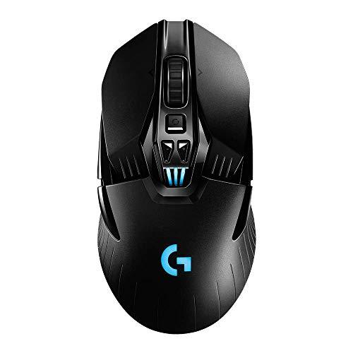 史低价! Logitech罗技 G903 LIGHTSPEED 无线游戏鼠标