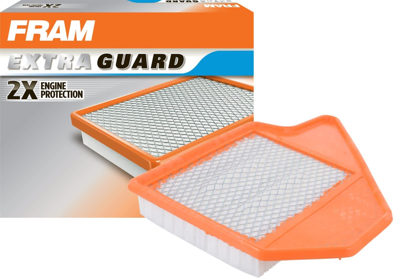Fram Extra Guard Car Air Filter