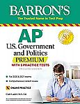More FREE AP Practice Tests (Barron's Test Prep)