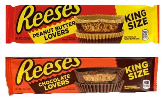 Hershey Reese's Candies 24-Pack