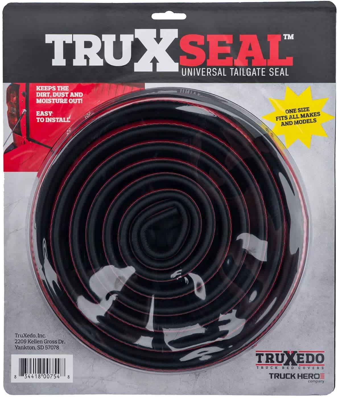 TruXseal Universal Tailgate Seal