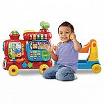 Target - Target - VTech Sit-to-Stand Ultimate Alphabet Train