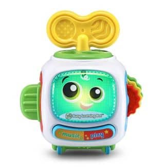 LeapFrog Busy Learning Bot