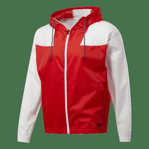 Reebok Men's MYT Training Jacket