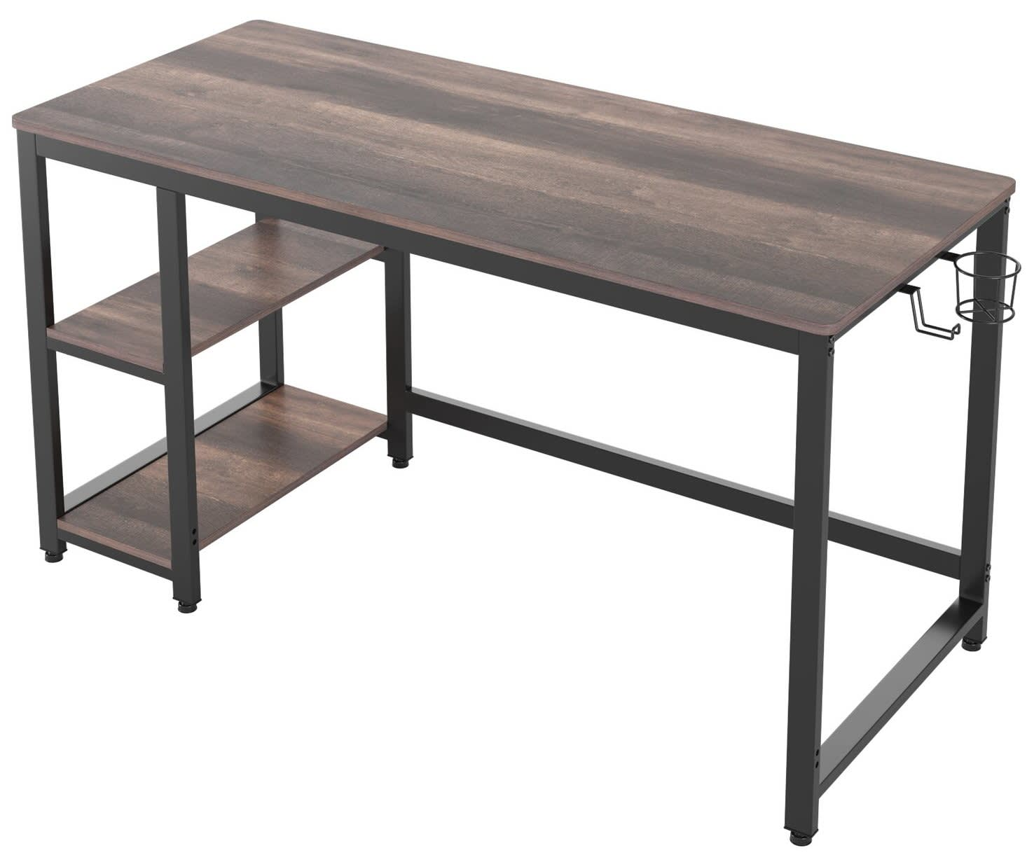 17 Stories Partlow Desk