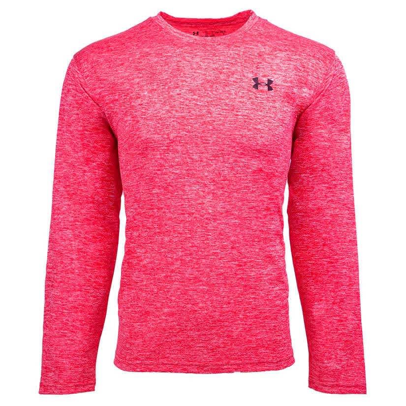 Under Armour Men's UA Spacedye Seamless Long Sleeve Shirt