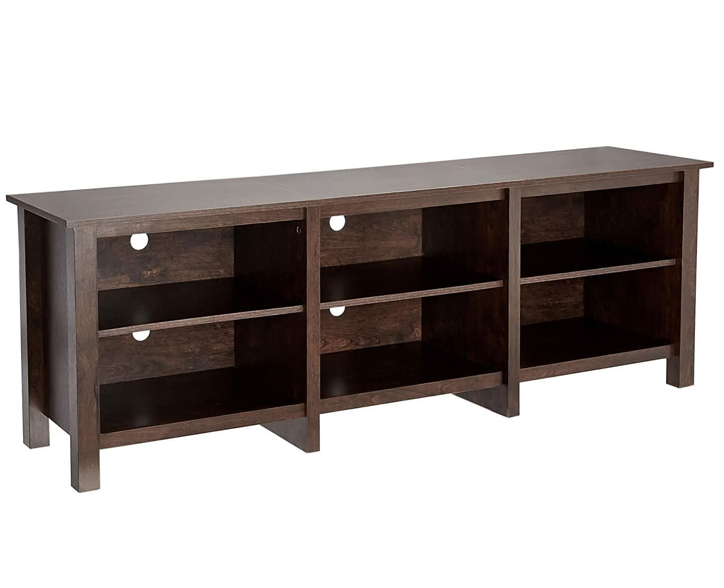 "Rockpoint 70"" 3-Piece TV Stand"