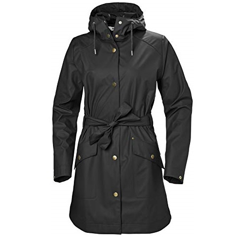 Helly-Hansen Women's Kirkwall Ii Raincoat
