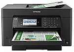 Epson Workforce Pro WF-7820 Wireless All-in-One Wide-Format Printer