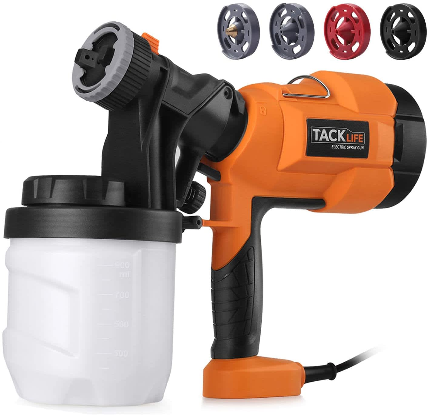 Tacklife Electric Paint Spray Gun