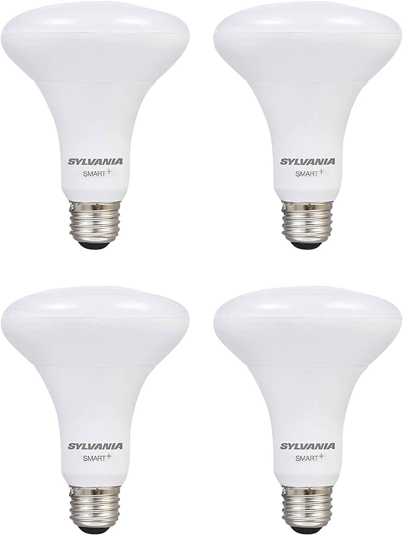 Sylvania Smart Light Bulbs at Amazon