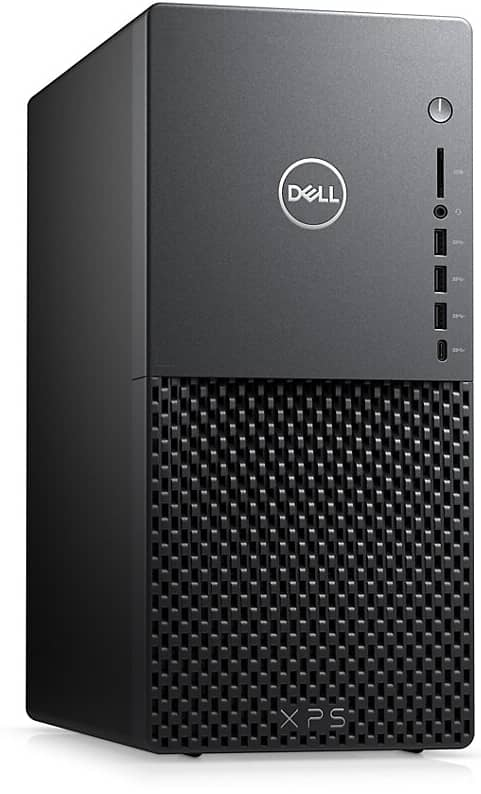 Dell XPS 8940 Tower Special Edition 10th-Gen. Core i7 Desktop w/ 8GB GPU