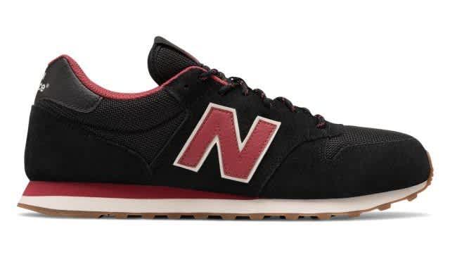 New Balance Men's 500 Classic Shoes