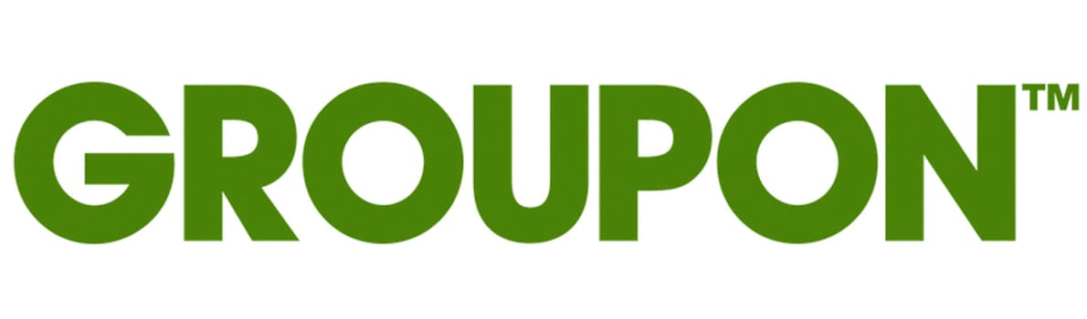 Groupon Sitewide Sale