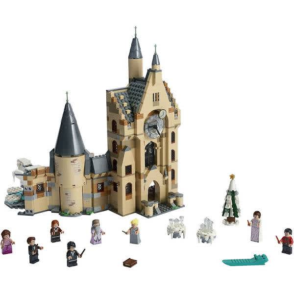 3 LEGO Gifts