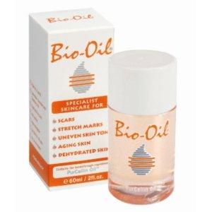 Bio-Oil 生物护肤万能油去疤痕/痘印/妊娠纹2盎司