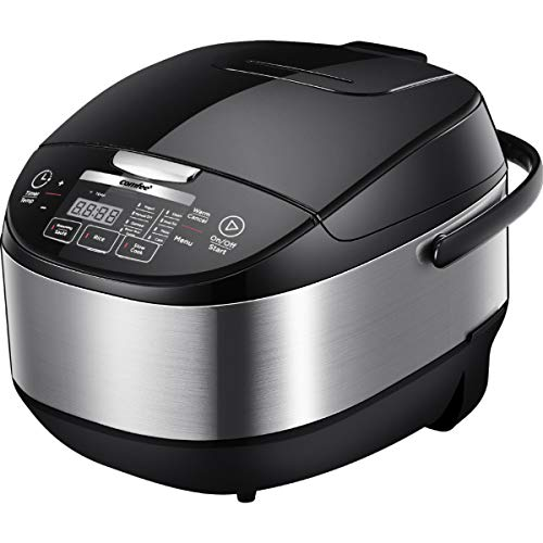 COMFEE' 20 cups Programmable All-in-1 Multi Cooker