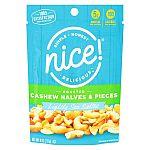 Nice! Nuts 等多款坚果零食特卖 买1送1