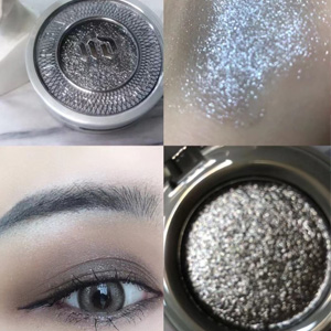 Moonspoon有货!URBAN DECAY MOONDUST 单色眼影
