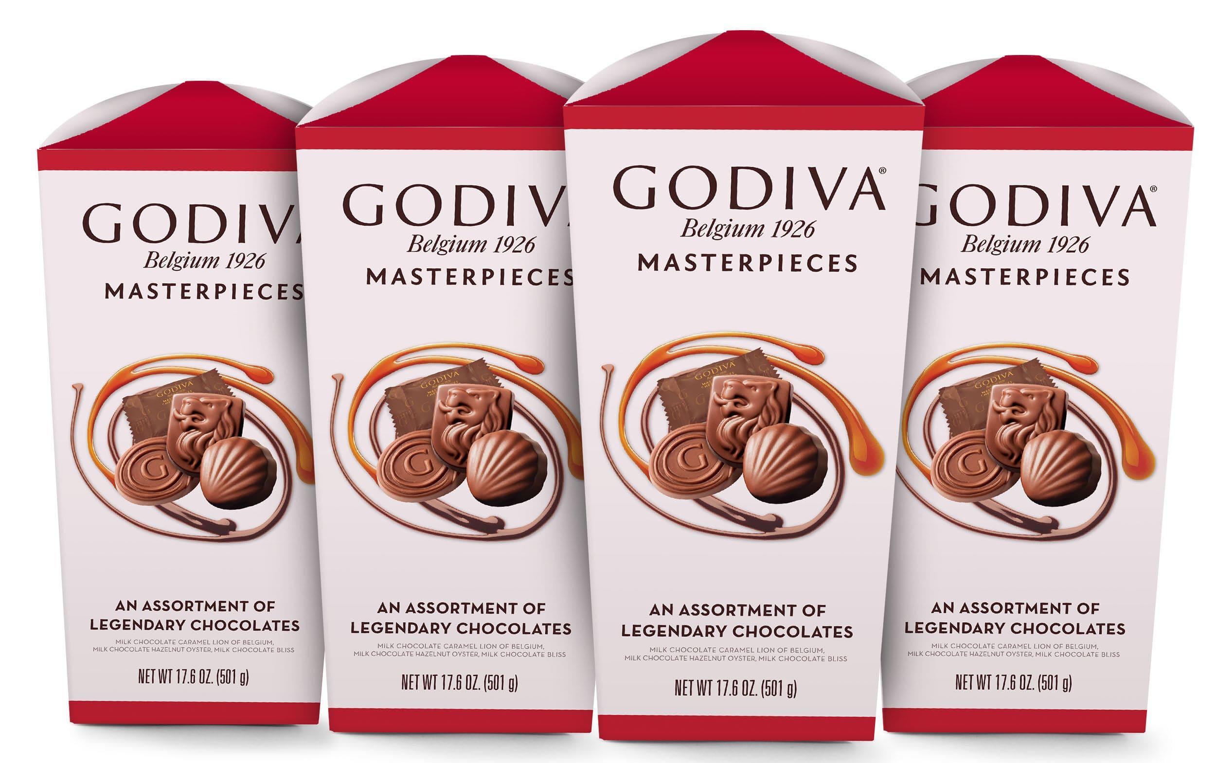 Godiva Chocolate Deals