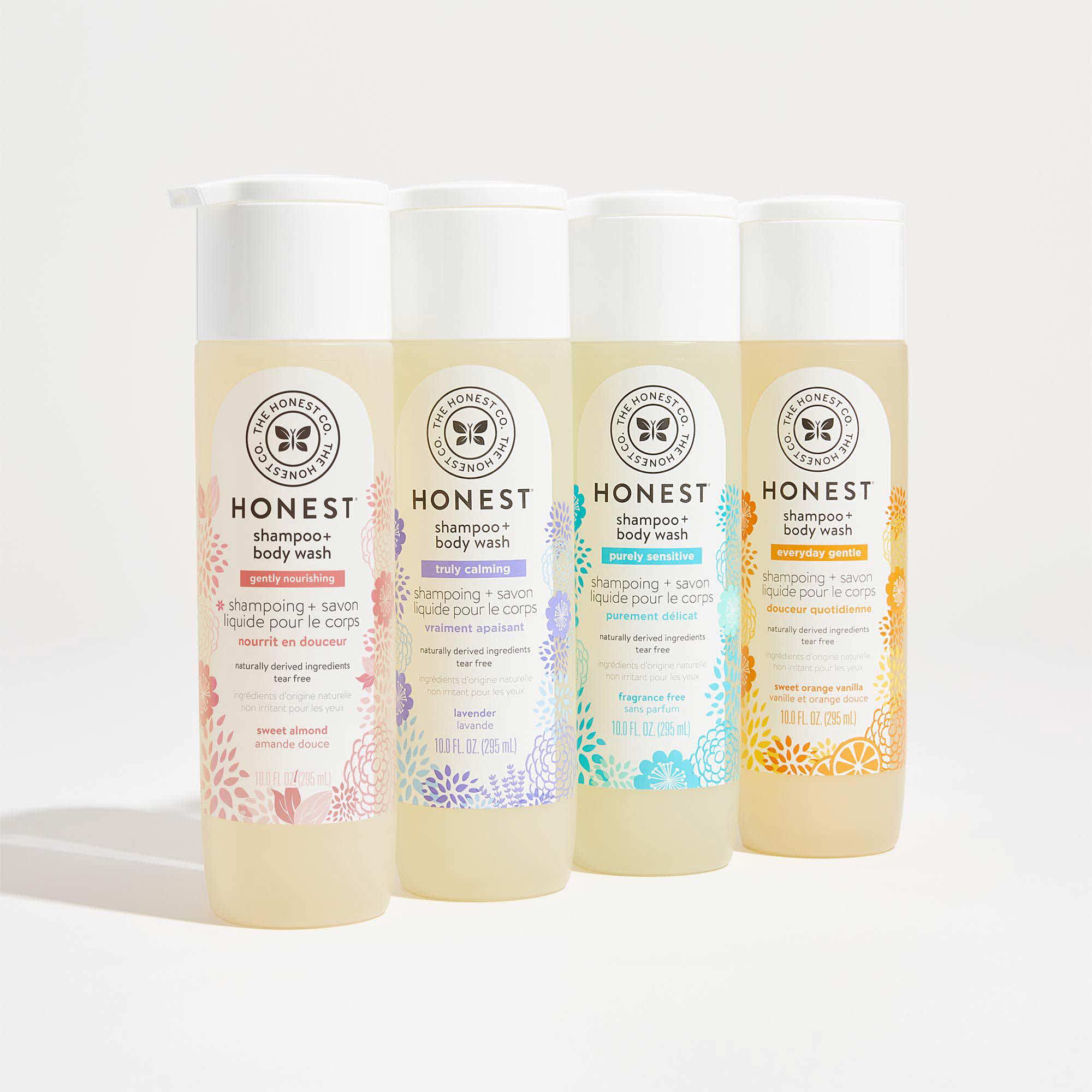 The Honest Company V-Day Sale