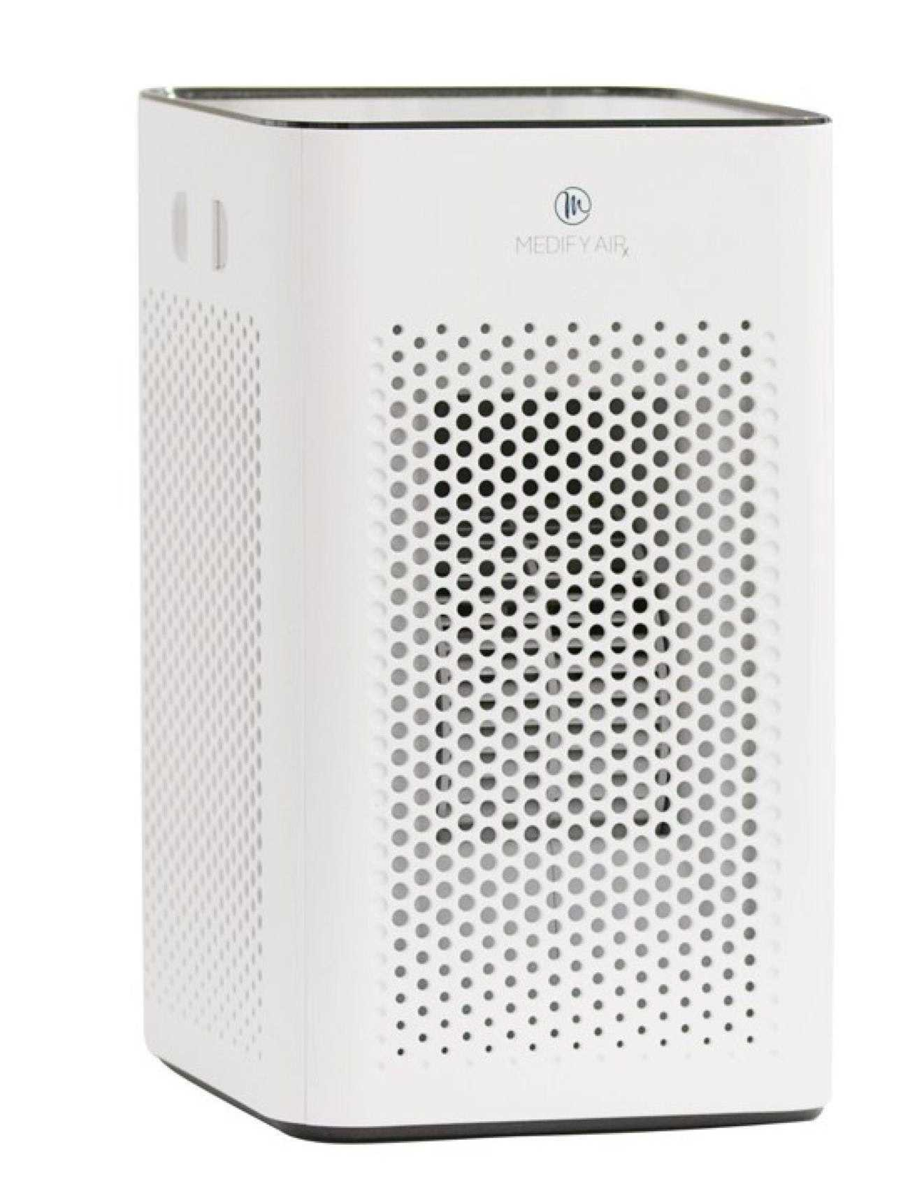 Medify Air Purifier Event at Rite Aid