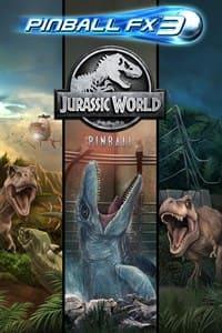 Xbox One Digital Downloads: Pinball FX3 Add-ons: Jurassic World Pinball