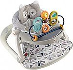 Fisher-Price Owl Sit-Me-Up Floor Seat