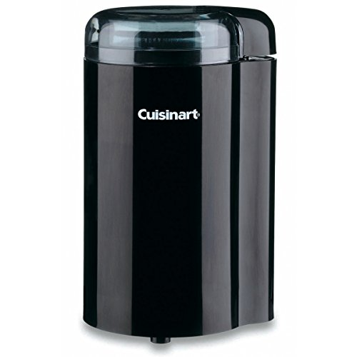 Cuisinart  DCG-20BKN Coffee Grinder, 12 Cup Capacity, BLACK