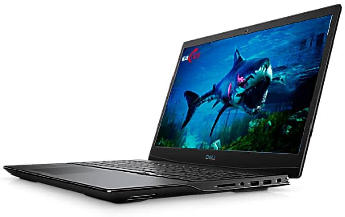 """Dell G5 15 10th-Gen. i7 15.6"""" Gaming Laptop w/ 4GB GPU"""