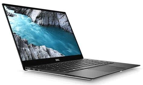 "Dell XPS 13 10th-Gen. i7 13.3"" Laptop"