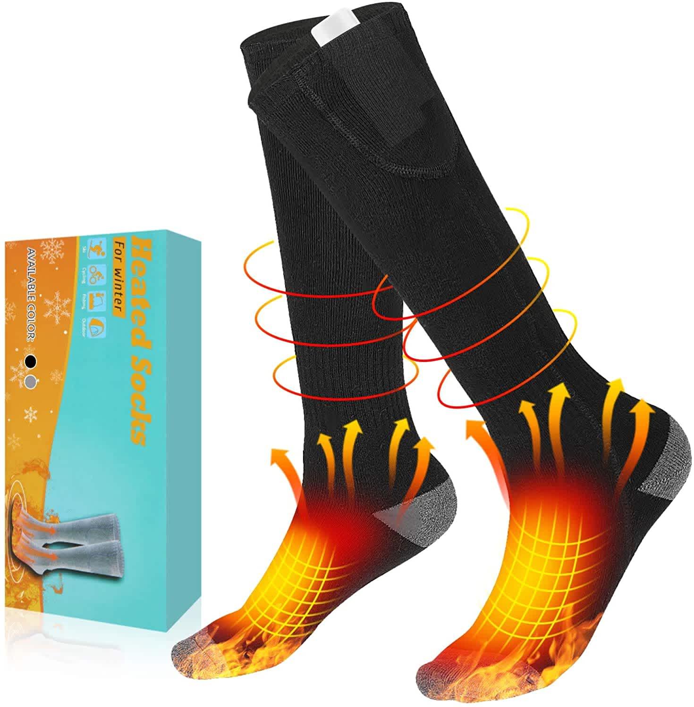 AiBast Rechargeable Heated Socks