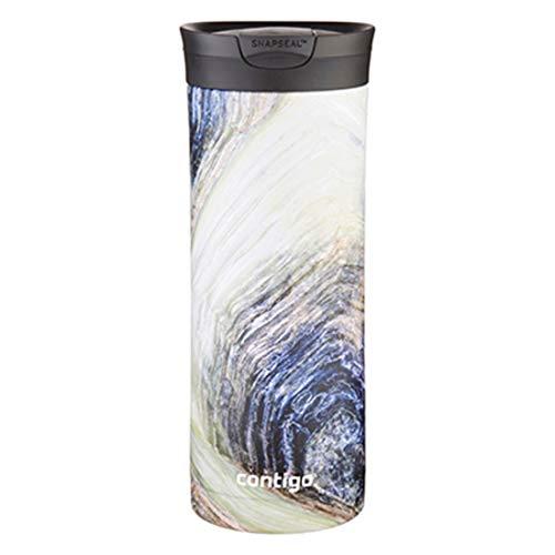 Contigo Couture SNAPSEAL Insulated Travel Mug, 20 Ounce, Twilight Shell