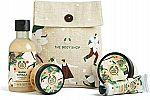 4-Piece The Body Shop Warm Vanilla Gift Box