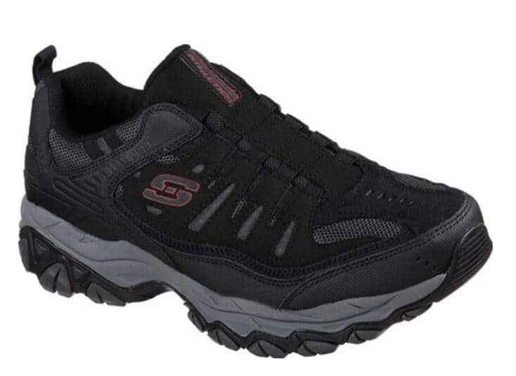 Skechers Men's After Burn M. Fit Slip On Walking Shoe (Various Colors)