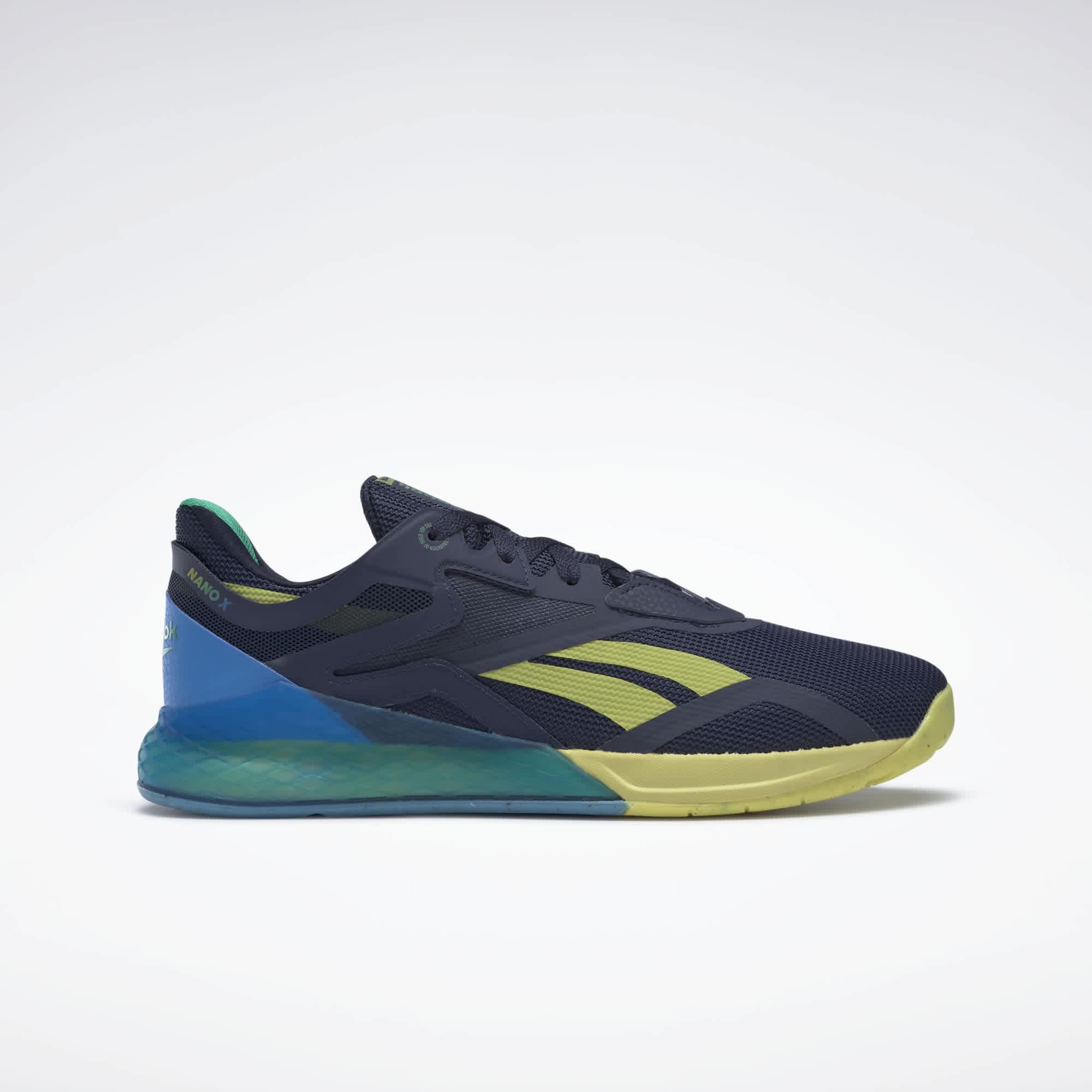 Reebok Men's / Women's Nano X ReeCycle Shoes