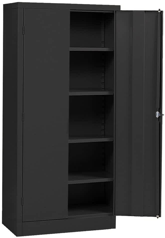 Sandusky Lee Steel SnapIt Storage Cabinet
