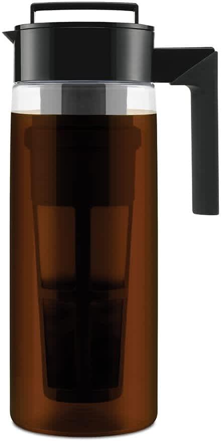 Takeya Deluxe 2-Quart Cold Brew Coffee Maker