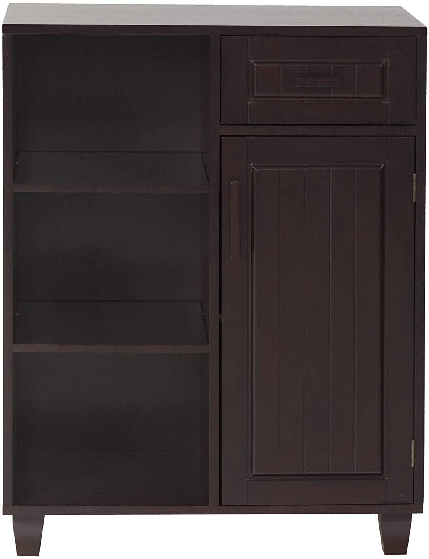 Elegant Home Catalina Freestanding Floor Cabinet