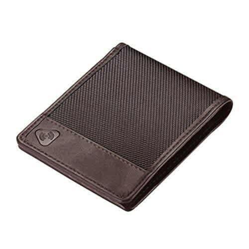 Lewis N. Clark Ballistic RFID Wallet