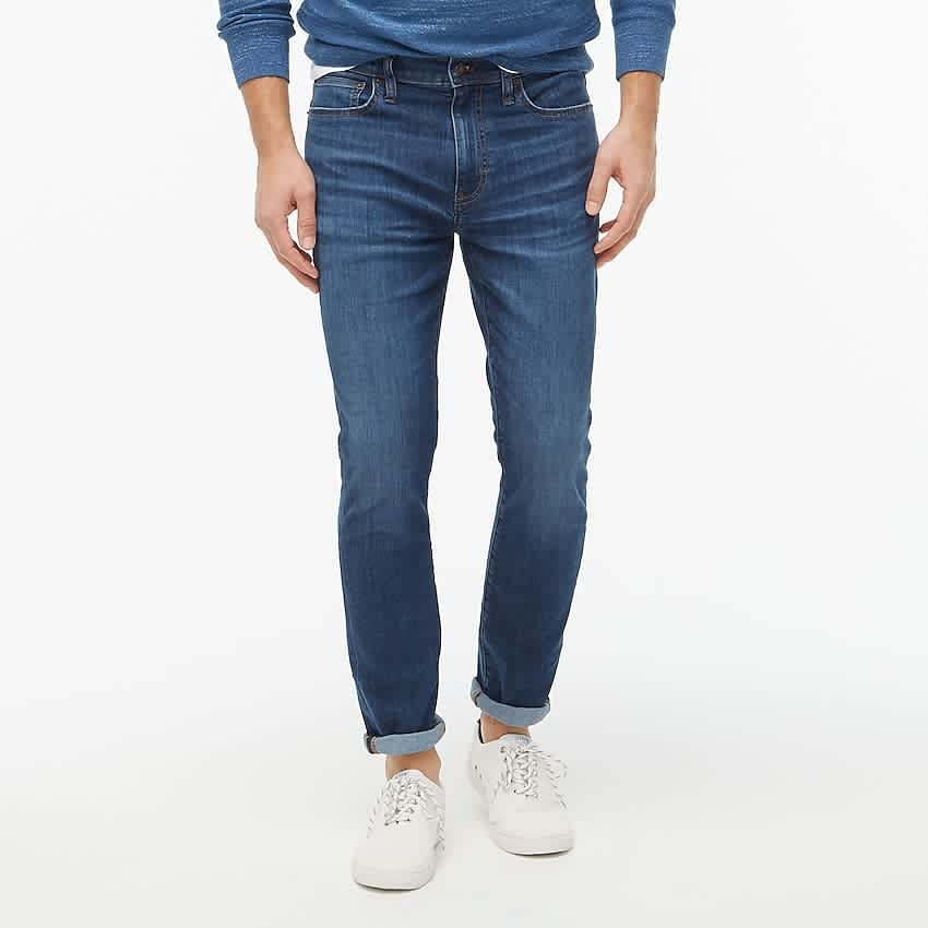 Jeans at J.Crew Factory