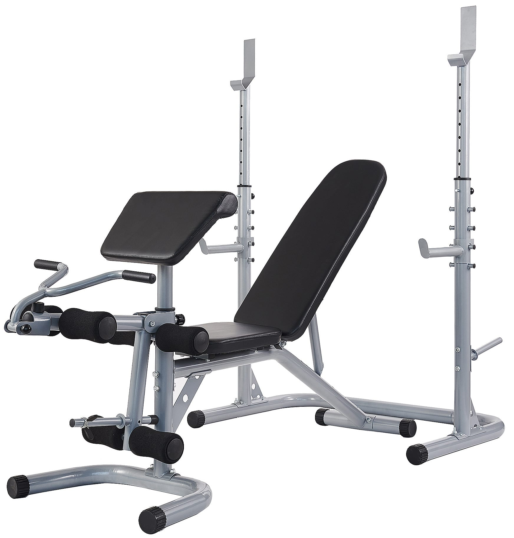 Everyday Essentials RS 60 Multifunctional Workout Station